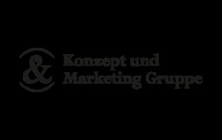 Konzept und Marketing Gruppe
