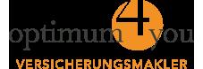 optimum4you Logo