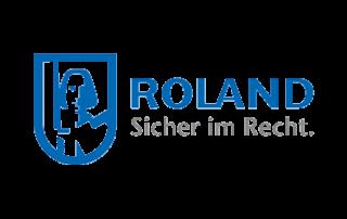 Roland - Sicher im Recht